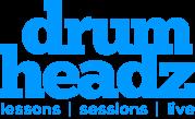 Drumheadz Logo